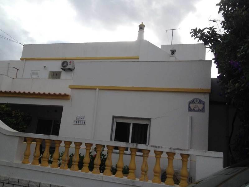 Moradias